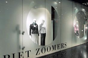 Piet Zoomers