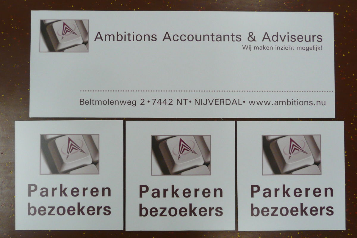 Borden Ambitions Accountants