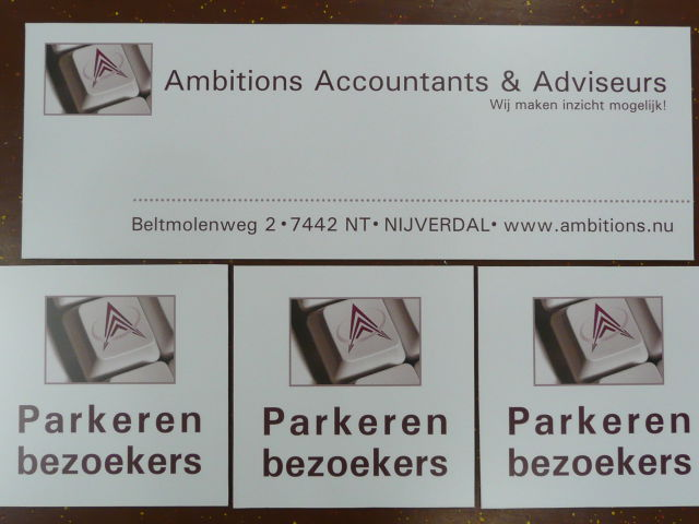 Borden Ambitions Accountants